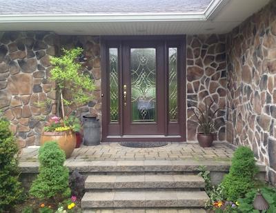 doors and windows replacement